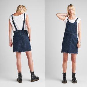 Hudson Skirt Overall